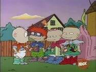 Rugrats - Pee-Wee Scouts 121