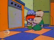 Rugrats - Psycho Angelica 173