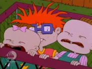 Rugrats - Spike's Babies 198