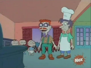 Rugrats - Tie My Shoes 151