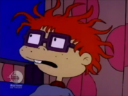 Rugrats - Tommy and the Secret Club 245