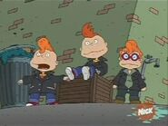 Rugrats - Wash-Dry Story 102