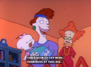 Rugrats Beauty Contest 08