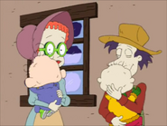 Babies in Toyland - Rugrats 1286
