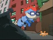 Rugrats - Adventure Squad 121