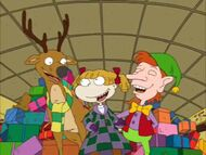 Rugrats - Babies in Toyland 1002