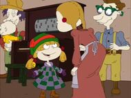 Rugrats - Babies in Toyland 1205