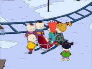 Rugrats - Babies in Toyland 721
