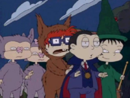 Rugrats - Curse of the Werewuff (280)