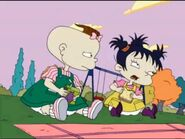 Rugrats - Lil's Phil of Trash 105