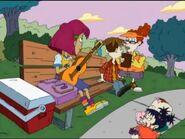 Rugrats - Lil's Phil of Trash 156