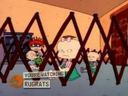Rugrats - Pirate Light 59