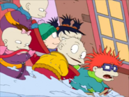 Babies in Toyland - Rugrats 836
