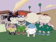 Rugrats - Bow Wow Wedding Vows 408