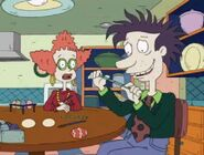 Rugrats - Bow Wow Wedding Vows 61