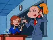 Rugrats - Educating Angelica 145
