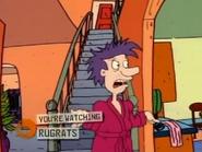 Rugrats - Pirate Light 54