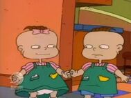 Rugrats - The Magic Baby 154