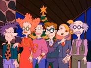 Rugrats - The Santa Experience (301)