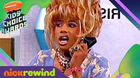 Kids' Choice Awards Throwback Wins! 🎥 NickRewind