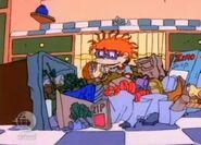 MrClean-ChuckiePlaysInTrash