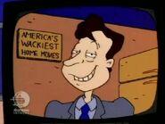 Rugrats - America's Wackiest Home Movies 24