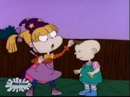 Rugrats - Angelica the Magnificent 143