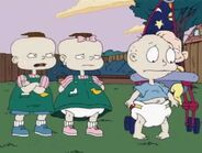 Rugrats - Bow Wow Wedding Vows 168