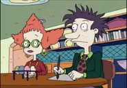 Rugrats - Bow Wow Wedding Vows 27