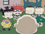 Rugrats - Bow Wow Wedding Vows 414