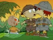 Rugrats - The Jungle 163
