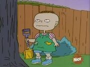 Rugrats - Tommy for Mayor 145