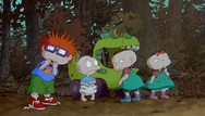 The Rugrats Movie 99