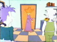 Monster in the Garage - Rugrats 19