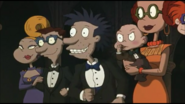 Nickelodeon's Rugrats in Paris The Movie 1494