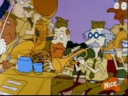 Rugrats - Grandpa's Teeth 77