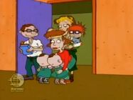Rugrats - Lady Luck 166