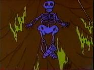 Candy Bar Creep Show - Rugrats 229