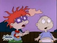 Rugrats - Angelica the Magnificent 112