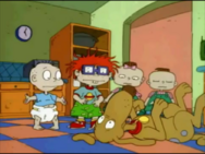 Rugrats - Be My Valentine Part 1 (337)