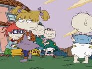 Rugrats - Bow Wow Wedding Vows 227