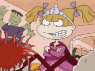 Rugrats - Curse of the Werewuff (98)