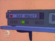 Rugrats - Man of the House 174