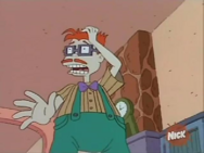 Rugrats - Tie My Shoes 65