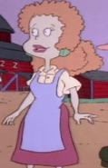 Dottie Pickles
