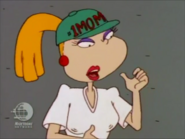 Rugrats - Angelica Nose Best 187