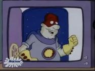 Rugrats - Superhero Chuckie 15