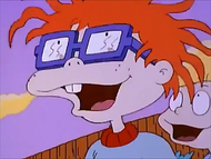 Rugrats - The Turkey Who Came to Dinner 511