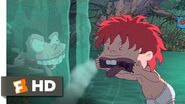 Rugrats Go Wild (6 8) Movie CLIP - Chuckie vs