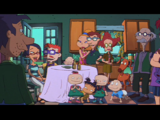 Chas Finster/Gallery/Rugrats Go Wild